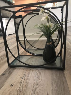 Wall mirror decor shadow box for Sale in Fort Lauderdale, FL
