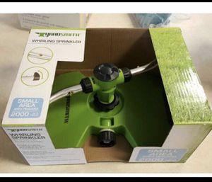 Whirling Sprinkler for Sale in Schertz, TX