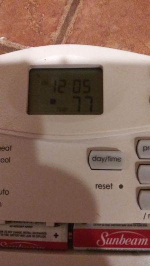 Thermostat for Sale in Pembroke Pines, FL