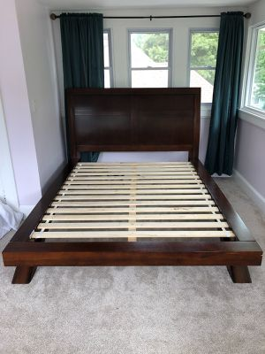 Bed Frame for Sale in Jacksonville, IL
