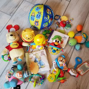 Bundle Baby Toys for Sale in Matawan, NJ
