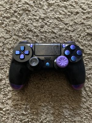 PS4 Controller (Custom) for Sale in Lakewood, CA