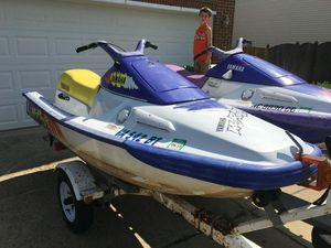 Need mecanic for jet sky's for Sale in Fort Washington, MD