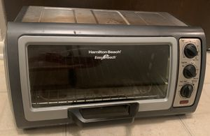 Toaster oven for Sale in St. Charles, IL
