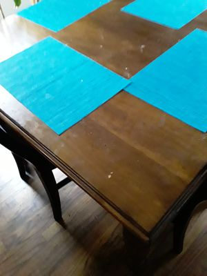 Dining room table for Sale in Macon, GA