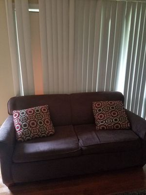 Queen Sofa bed Couch for Sale in Odenton, MD
