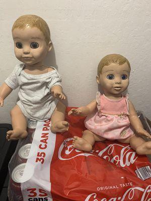 Luvabella dolls for Sale in Richmond, CA