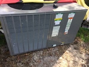 Commerial AC Unit. 4 ton, 3 Phase. for Sale in Homosassa Springs, FL