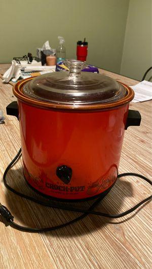 Rival crock pot for Sale in Seattle, WA