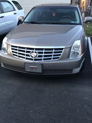 06 Cadillac DTS for Sale in Baltimore, MD
