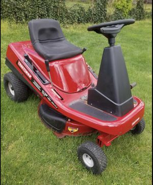 "Craftsman 30"" Riding Lawn Mower for Sale in Temple Hills, MD"