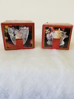 Holiday Candle Holders for Sale in Clovis, CA