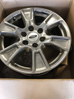 18'' Wheels F150 (2015 Style) for Sale in Spring, TX