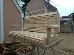 Porch swing for Sale in Colorado Springs, CO