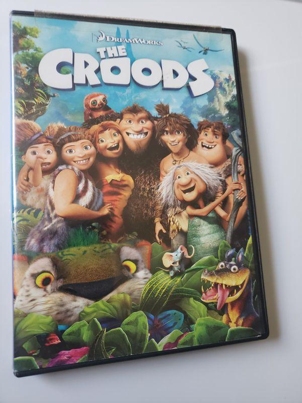 Kids 6 DVD Bundle