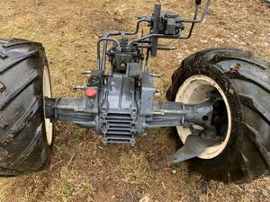 four-wheel steer transmission for Sale in Gapland, MD