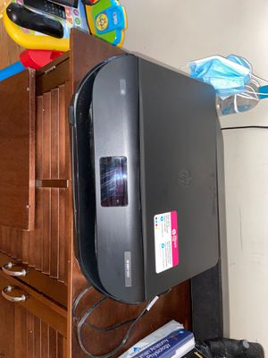 hP envy 5055* barely used * for Sale in Wadsworth, OH