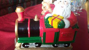 Antique Santa Train for Sale in Arlington Heights, IL