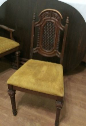 Antique Chairs for Sale in Dallas, TX