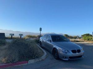 BMW 525i 6 Speed for Sale in Walnut Creek, CA