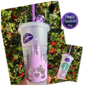 Disney Themed Starbucks Cup for Sale in Santa Ana, CA