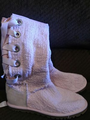 Authentic Pink Ugg's for Sale in Phoenix, AZ