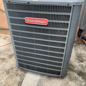 Goodman 4 Ton Ac Unit for Sale in Hialeah, FL
