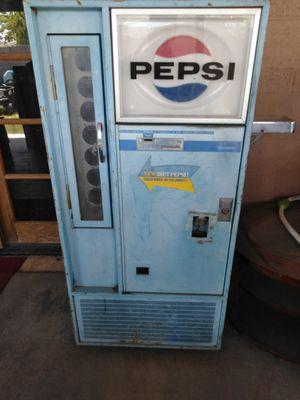 Pepsi Machine for Sale in Phoenix, AZ