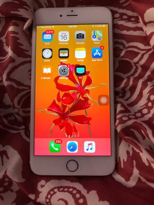 iPhone 6s Plus Rose Gold for Sale in Richmond, CA