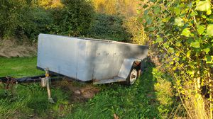 Trailer for Sale in Snohomish, WA