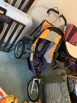 Baby Jogger stroller for Sale in Philadelphia, PA
