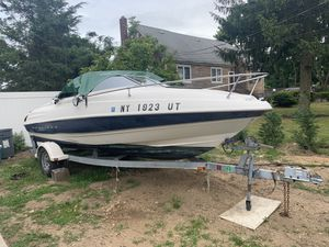Bayliner 23 feet boat! for Sale in Roslyn Heights, NY