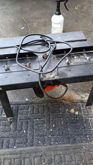 Router for Sale in Rialto, CA