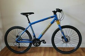 Cannondale F700 Vintage Mountain Bike for Sale in Winters, TX