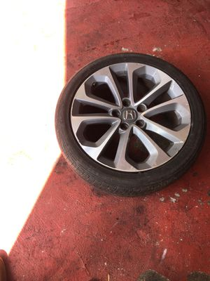 rims only one for Sale in Paterson, NJ
