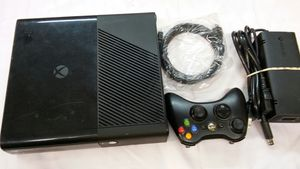 Xbox 360 Game System Works Good for Sale in McDonough, GA