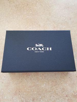 Brand new Coach wristlet/wallet for Sale in Salt Lake City, UT