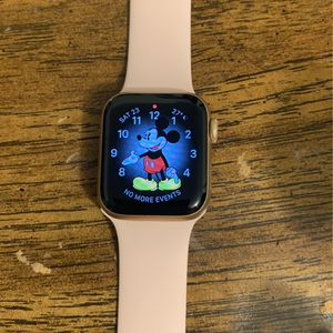 Apple Watch Series 6 40mm Rose Gold for Sale in Baltimore, MD