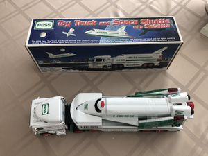1999 Hess Toy Truck for Sale in Manchester Township, NJ
