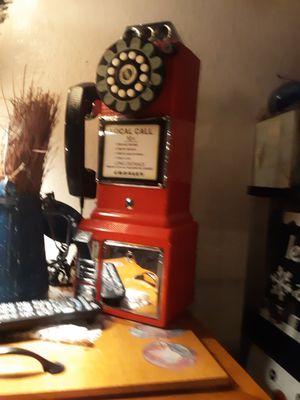 ⛽⛽Retro rand New Vintage Homeline Phone*Makes Great🎁Unique Gift.⛽ for Sale in Melbourne Village, FL