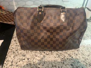 Authentic Louis Vuitton bag for Sale in Dallas, TX