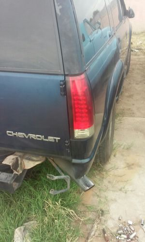 Chevy tahoe parts for Sale in Phoenix, AZ
