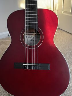 Alvarez RS26 Nylon Classical Guitar - Mint Condition for Sale in Germantown,  MD