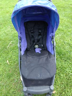 Mama's and Papa's stroller for Sale in Greenmount, MD