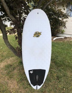 Gold Coast Huevo - Hybrid Surfboard for Sale in PT PLEAS BCH, NJ