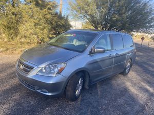 Honda Odyssey 2006 ex-l for Sale in Tucson, AZ