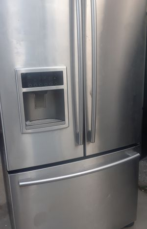 Lg stainless for Sale in Salinas, CA
