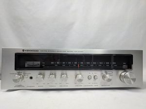 Kenwood AM FM stereo receiver KR 2090 for Sale in Pittsburgh, PA