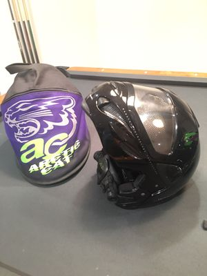 Snowmobile helmet XXL for Sale in North Aurora, IL