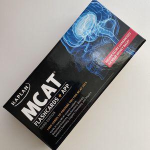 MCAT Flashcards for Sale in Peoria, AZ